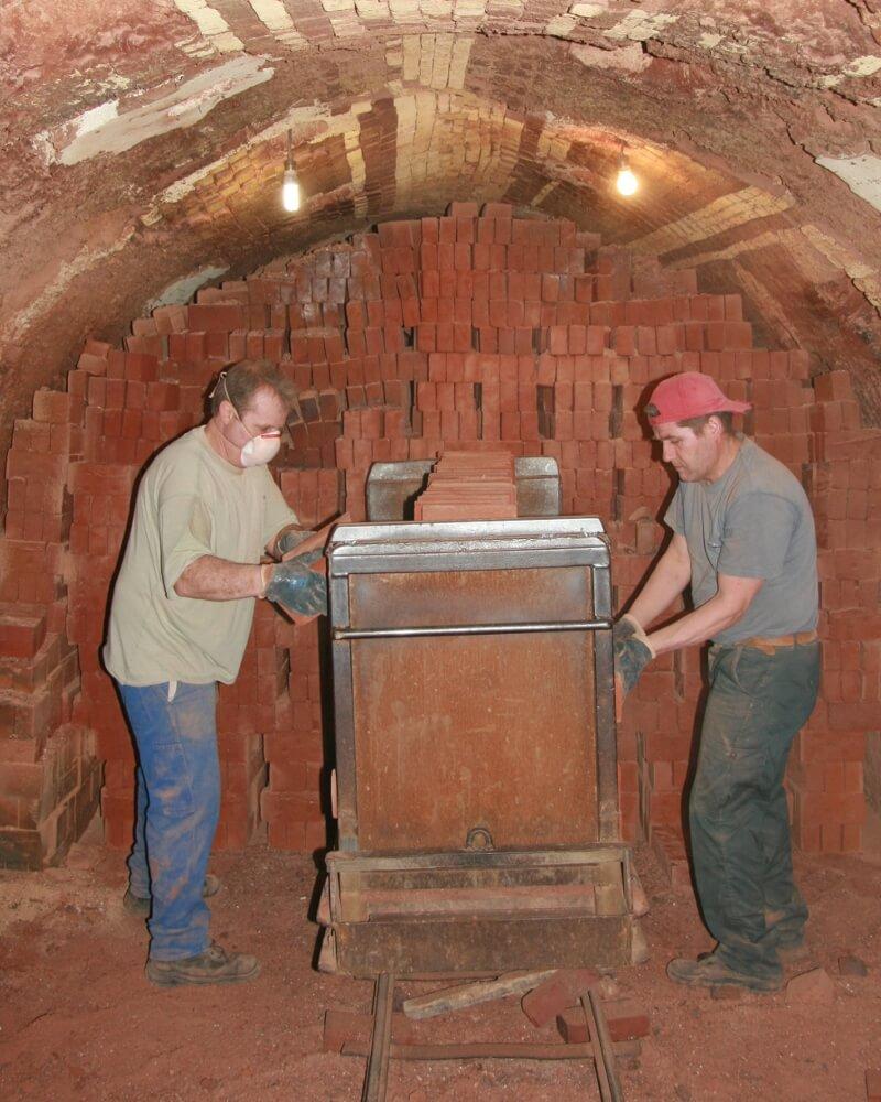 Comment fabriquer les briques en terre cuite