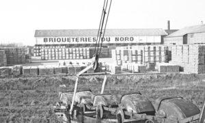 briqueterie templeuve en 1983