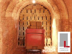 La briqueterie Lamour est un des adhérents